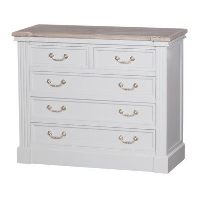 Liberty Two Over Three Chest Of Drawers