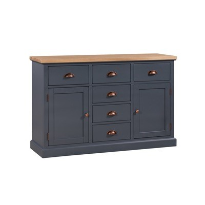 Richmond 2 Door 6 Drawer Sideboard