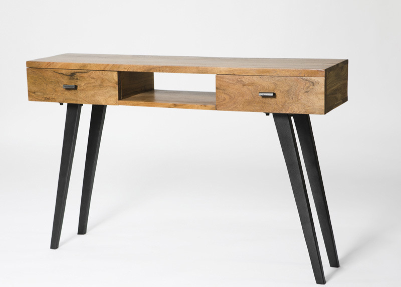 Acacia Console Table