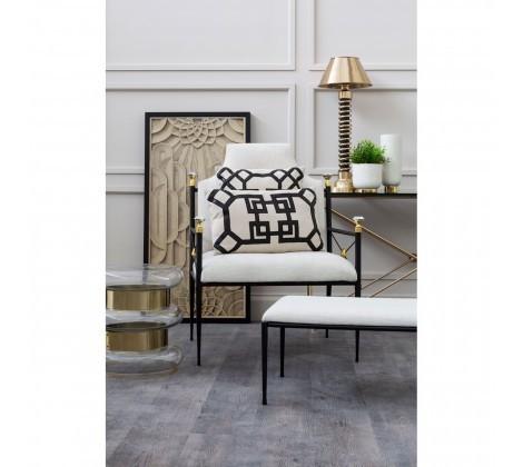 Stylish Monroe High Back Chair