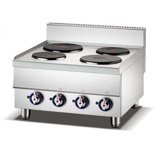 COUNTER TOP ELECTRIC PLATE COOKER ( 2plate cooker)