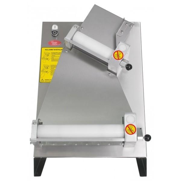 Dough Roll Machine