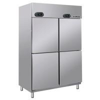 Berjaya 4 Door Magnetic Freezer