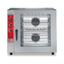 ​BARON GAS CONVECTION OVEN