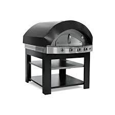 GAS PIZZA OVENS