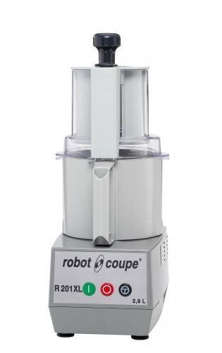 robot-coupe R201XL
