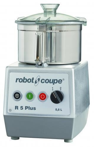 R5 Plus TABLE TOP CUTTER