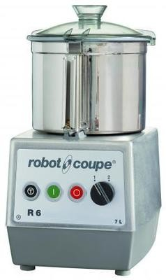 R6A TABLE TOP CUTTER MIXER