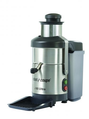 Automatic Juice Extractor J80