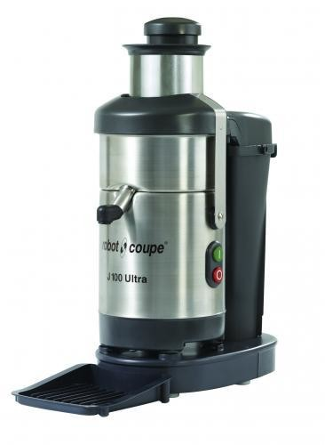 J100 ULTRA AUTOMATIC CENTRIFUGAL JUICER