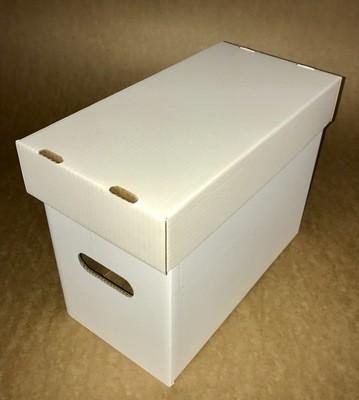 Comic Short Box