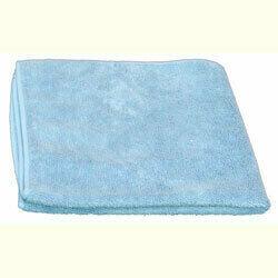 IMFC16X16B MICROFIBER CLOTH 16X16 BLUE 12/PACK