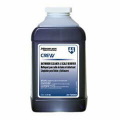 93172650 J-FILL #44 CREW BATHROOM & SCALE CLNR 2X2.5LTR/CS SOLD BY CASE ONLY