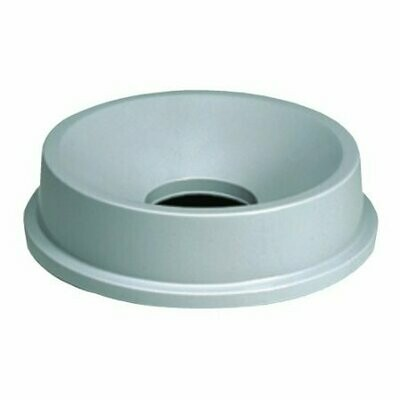 FG354300GRAY FUNNEL TOP FOR 2632 2634 GRAY 4/CASE