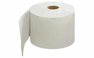 582508 TRAPEZE BSL DISPOSABLE DUSTING SHEETS 1/ROLL/CS 8
