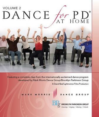 Dance for PD® At Home DVD Volume 2