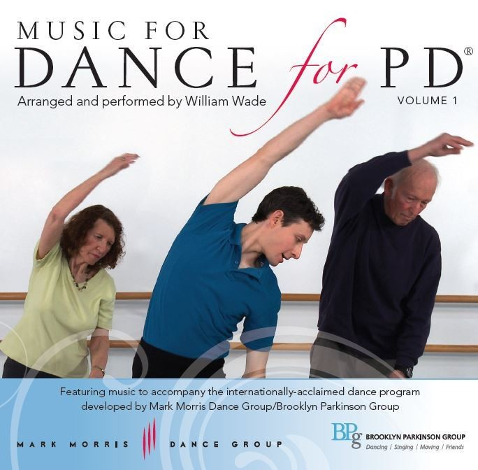 Music for Dance for PD® Volume 1 (Download)