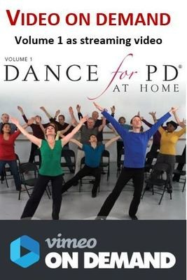 At Home DVD Volume 1 - Video on Demand (streaming)