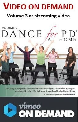 At Home DVD Volume 3 - Video on Demand (streaming)