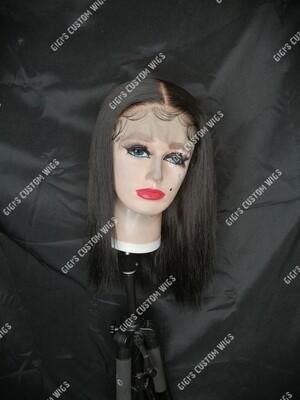 Bob Closure Wig