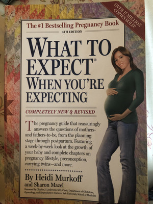 What To Expect When You're Expecting Revised Version