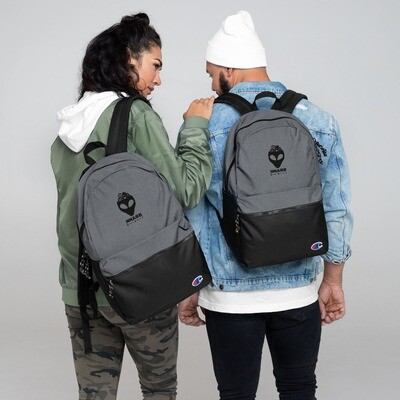 Knarbart x Champion Backpack