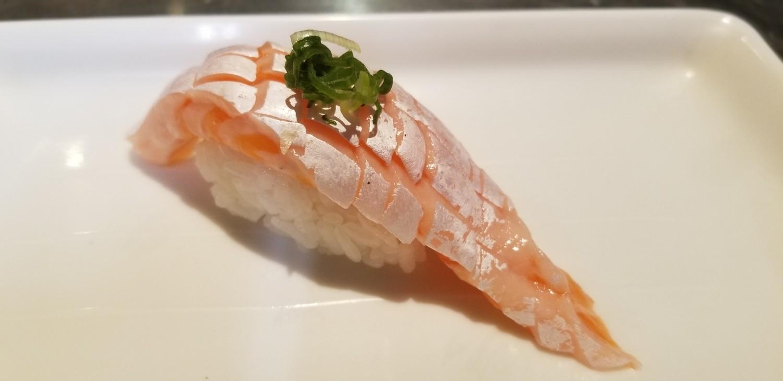 Salmon Toro