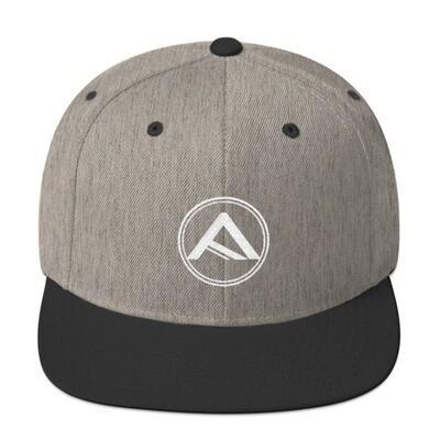 ATYYA Flat Brim Hat