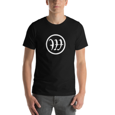 WTT Monogram | B&W
