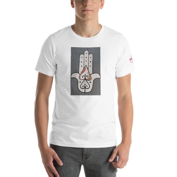 New Orleans street art  Short-Sleeve Unisex T-Shirt