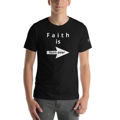 My Dad's saying (Bishop Davis) Short-Sleeve Unisex T-Shirt