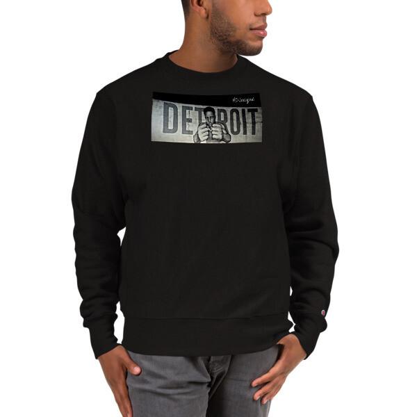"MDJoriginal ""The D"" Champion Sweatshirt"