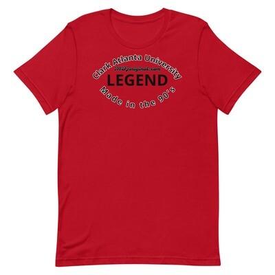 90's Legend Tee Short-Sleeve Unisex T-Shirt