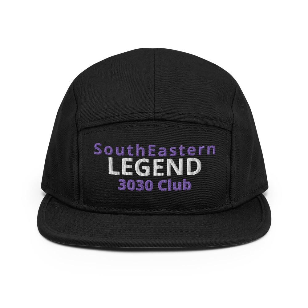 SE 30/30 Club 5 Panel Camper Hat
