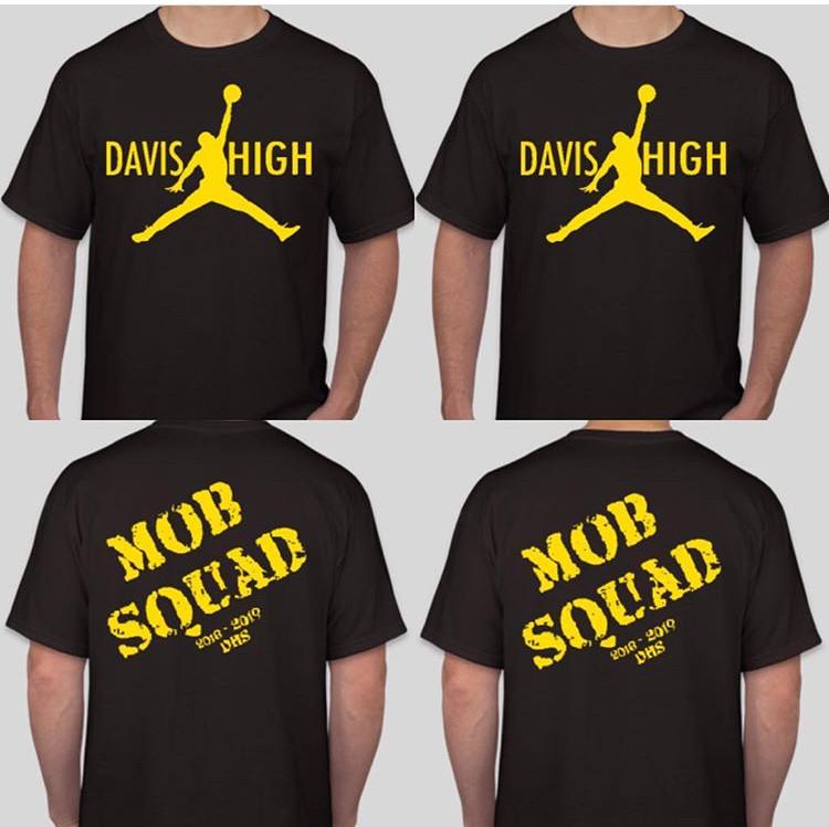 Air Davis Mob