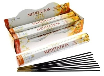 Incense blends sticks (20 sticks)