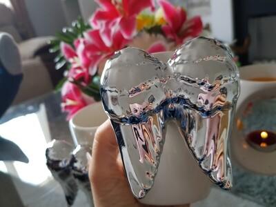 Angel wing mug