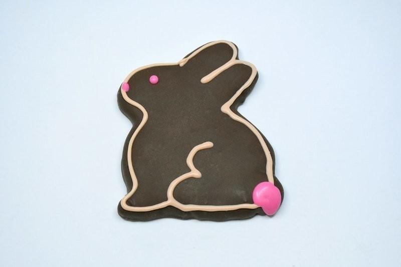 Carob Bunny