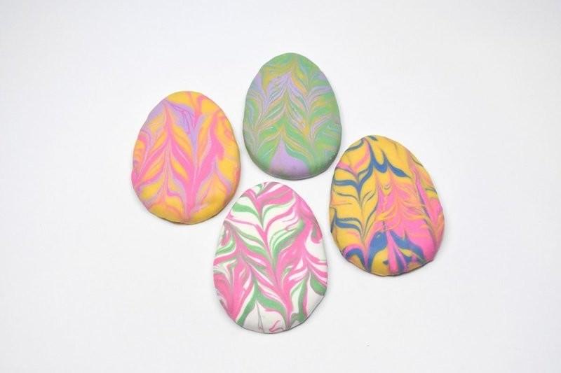 Eggs - Swirled