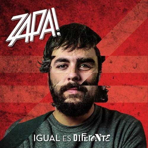 CD Igual es diferente (EP-2017)