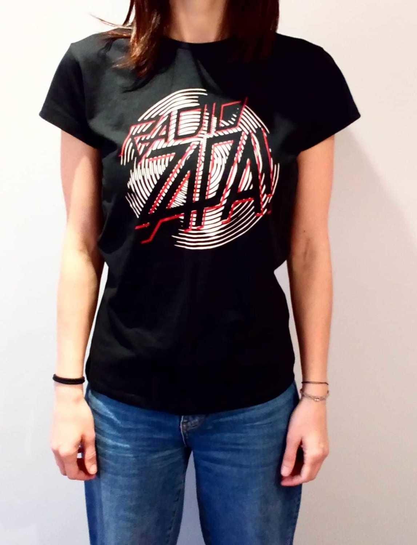 Camiseta de Radio Zapa! (corte entallado)