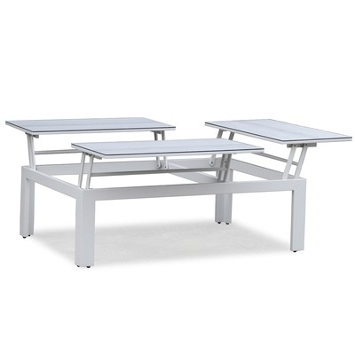 Indoor Outdoor Picnic Party Dining Camp Tables Extention