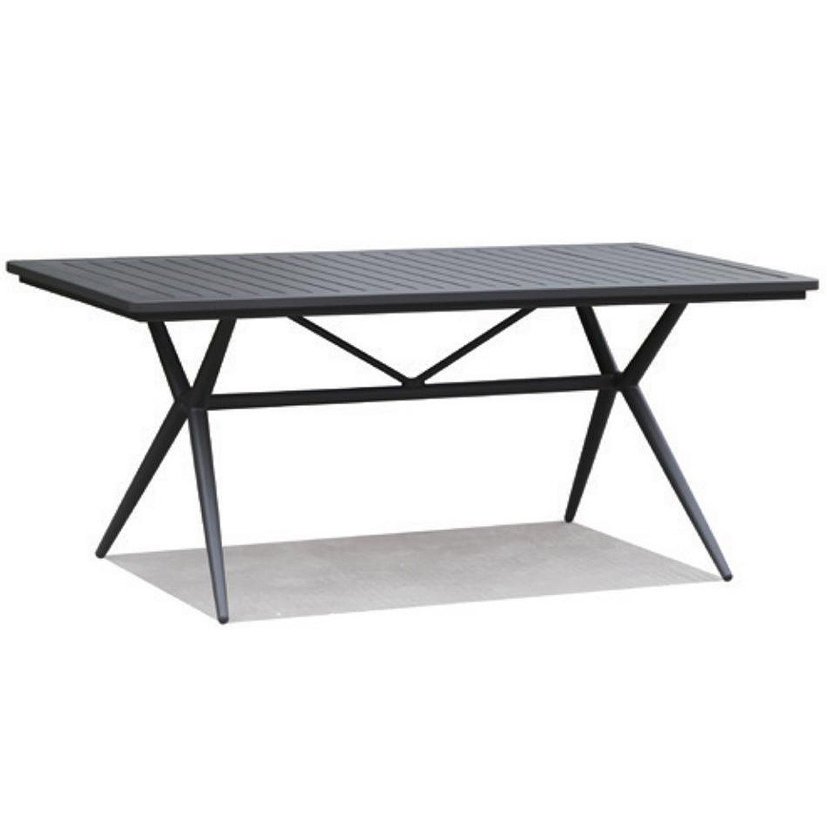 Outdoor Dining table for 6