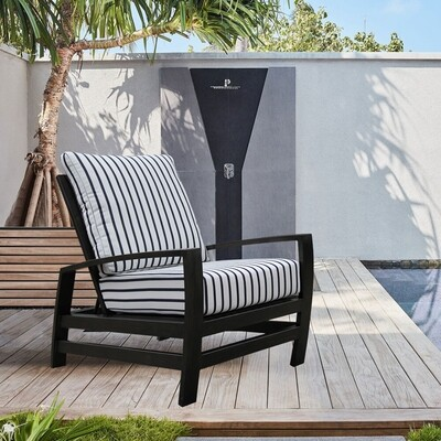 Outdoor Adjustable Lounge Chair