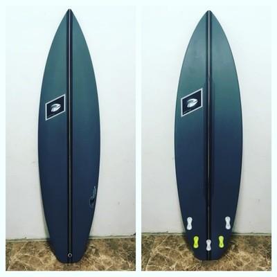 Prancha de Surf nova 6.2