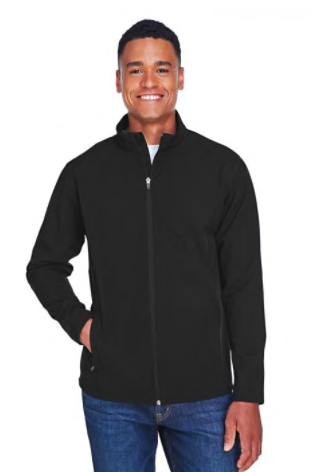Team 365 - Mens' Leader Soft Shell Jacket