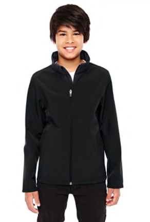 Team 365 - Youth Leader Soft Shell Jacket