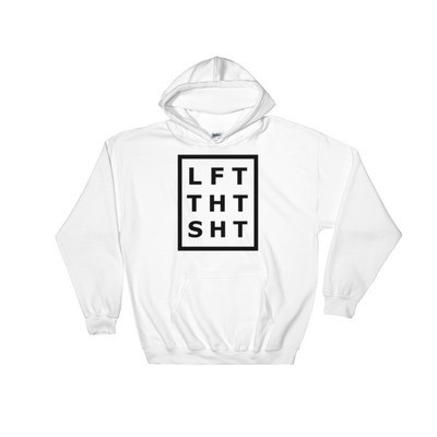 LFT Hooded Sweatshirt