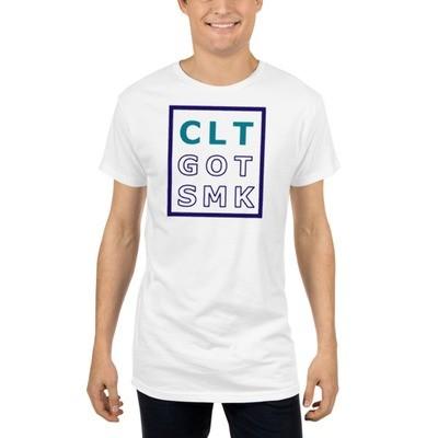 CLT SMK Long Body Urban Tee