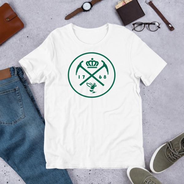 CLT Short-Sleeve Unisex T-Shirt